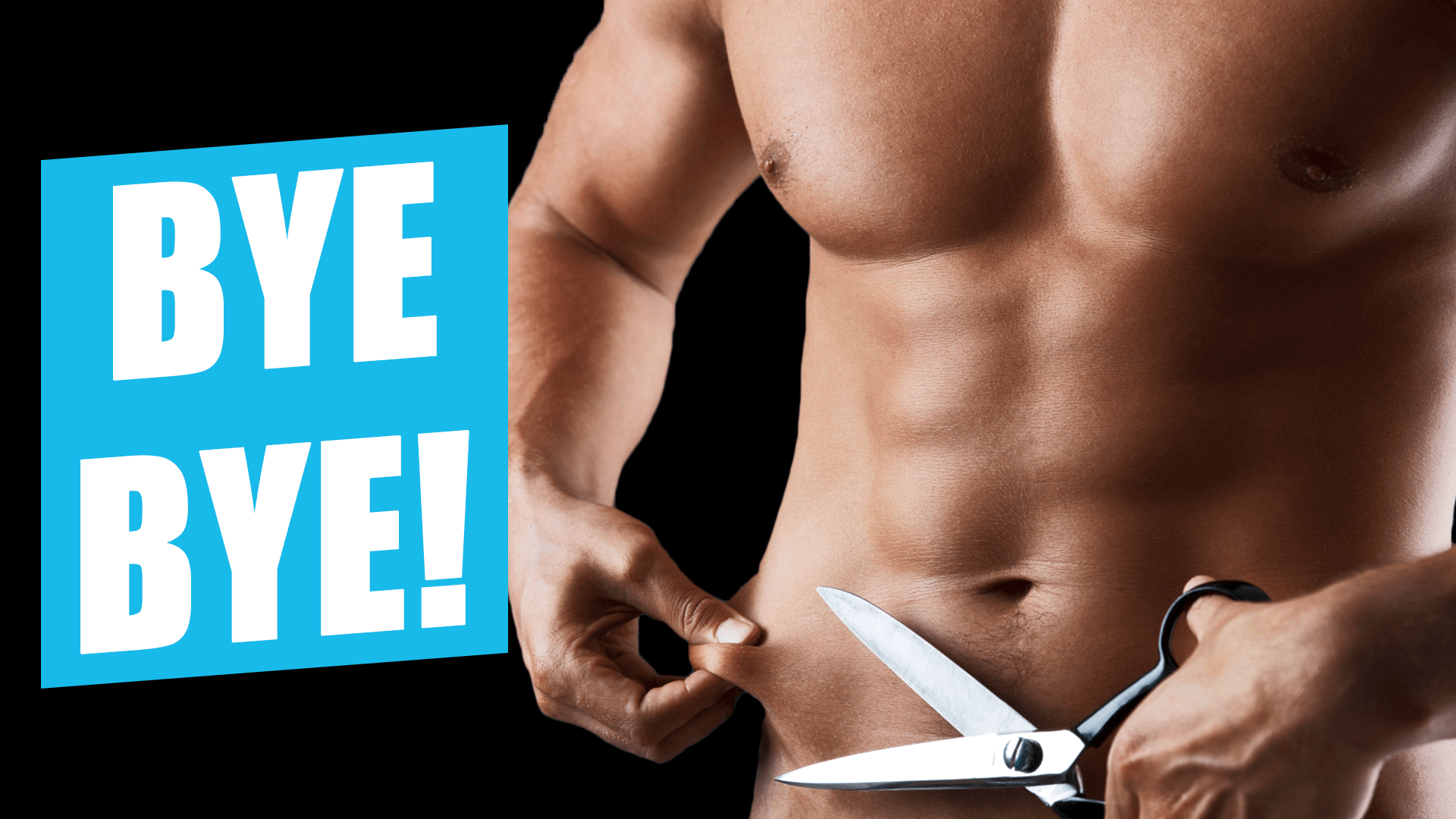 How to Get Rid of Love Handles | What Trainers Won't Tell You!