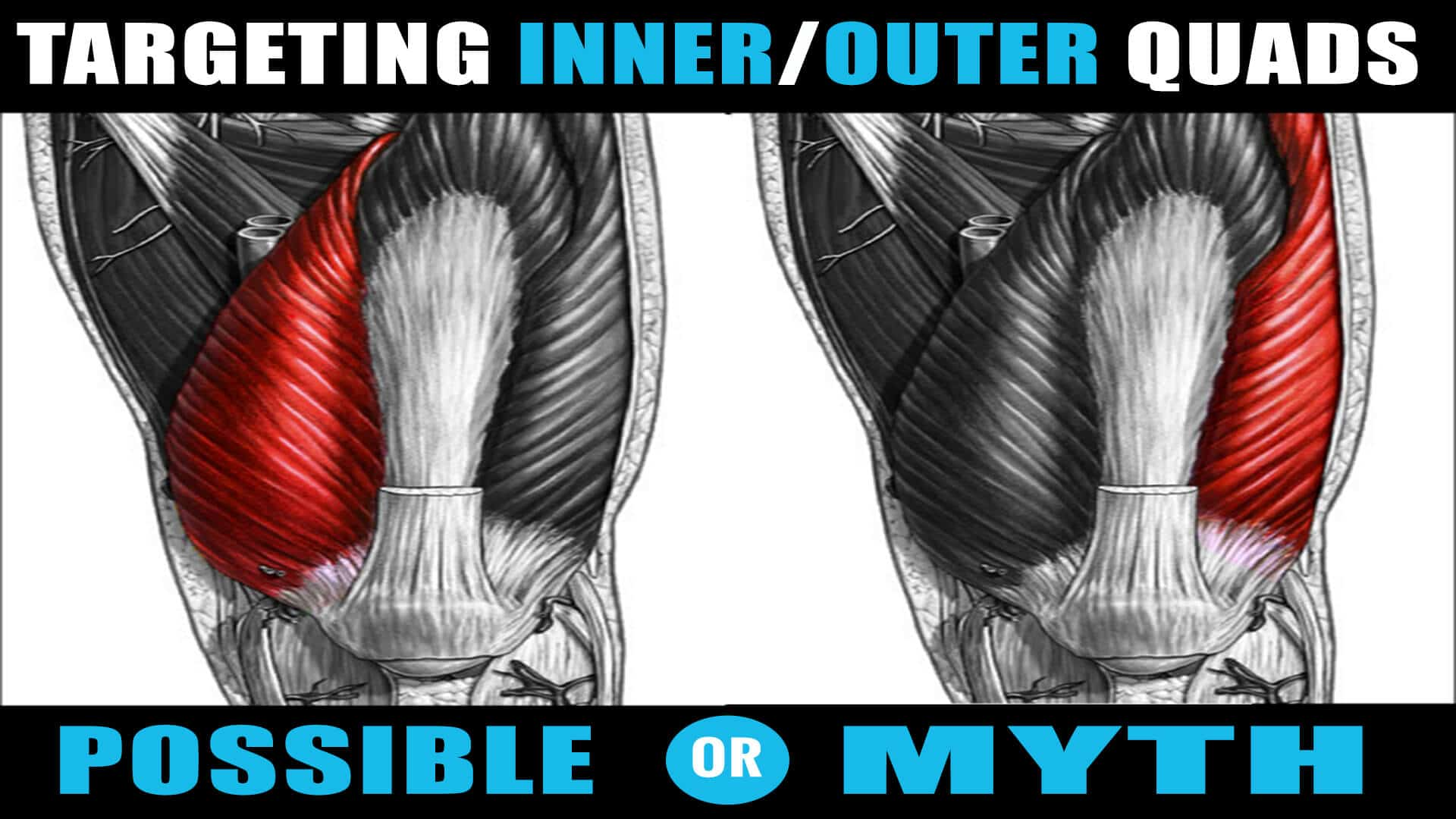 TARGETING INNER/OUTER QUADS | Possible or MYTH?