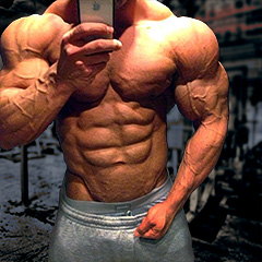 Big delts without steroids jay cutler steroid use