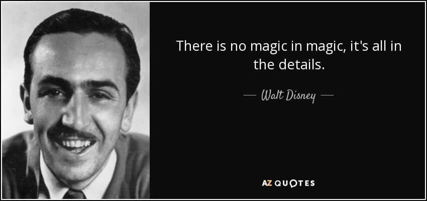 Walt Disney - Magic | 6 Ways to Break Plateaus in The Gym | Avoid These Rookie Mistakes