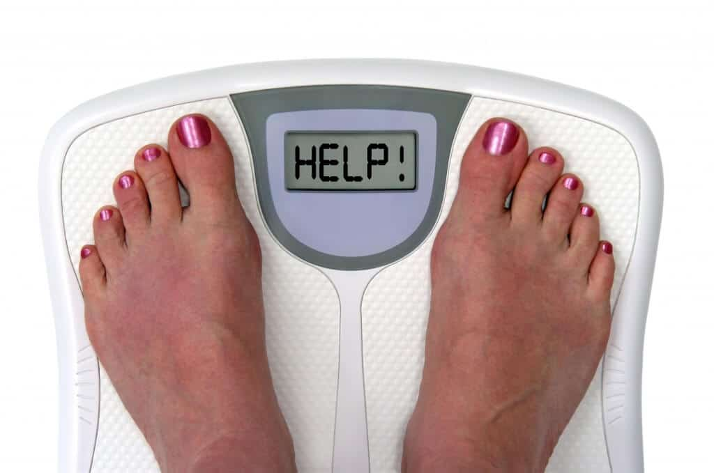 Weight Scale HELP | Top 5 Fat Loss Dieting Mistakes