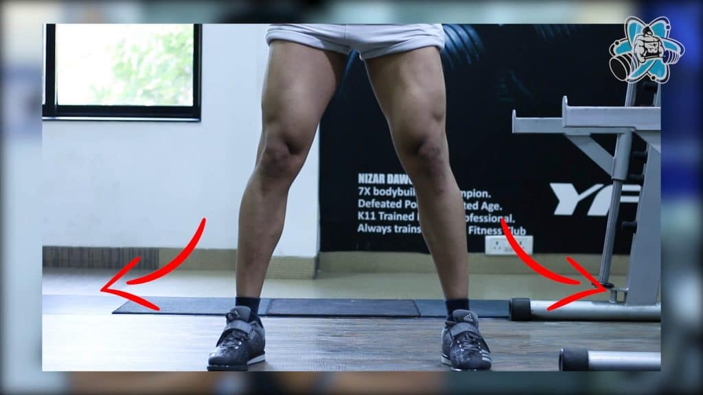 Hip Abduction | TARGETING INNER/OUTER QUADS | Possible or MYTH?