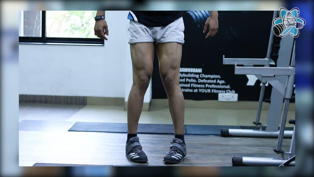 Hip Internal Rotation | TARGETING INNER/OUTER QUADS | Possible or MYTH?